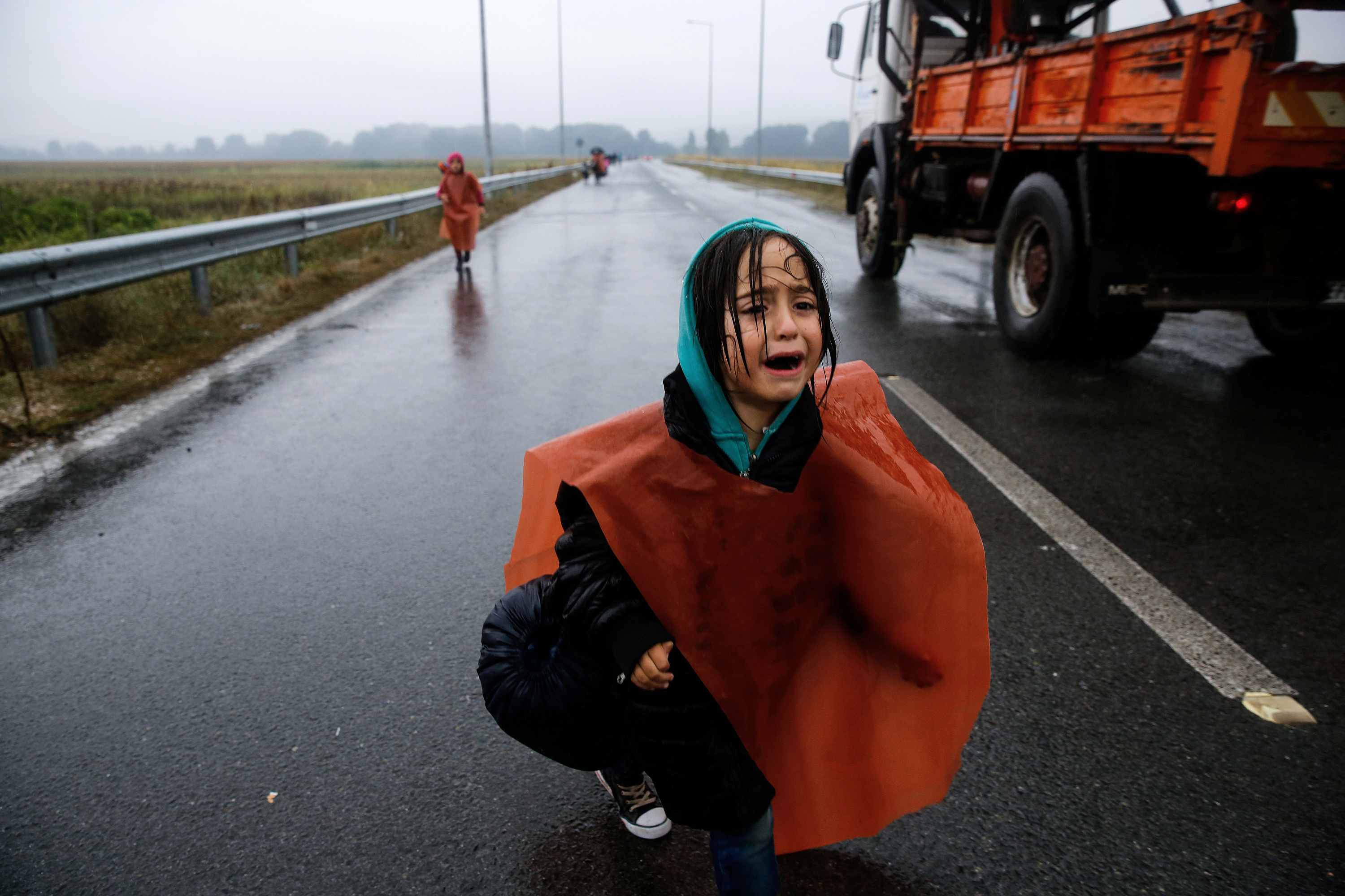 The enormous cost of toxic stress: Repairing damage to refugee and