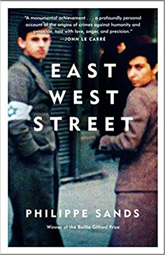 East-West Street