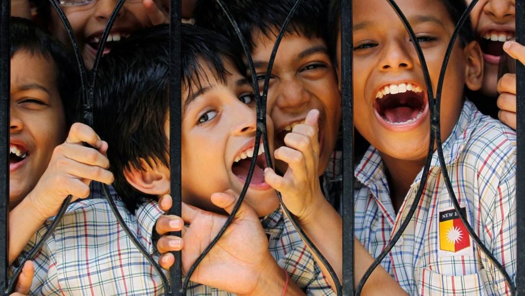 Teaching Boys To Examine Gender In Patriarchal Societies