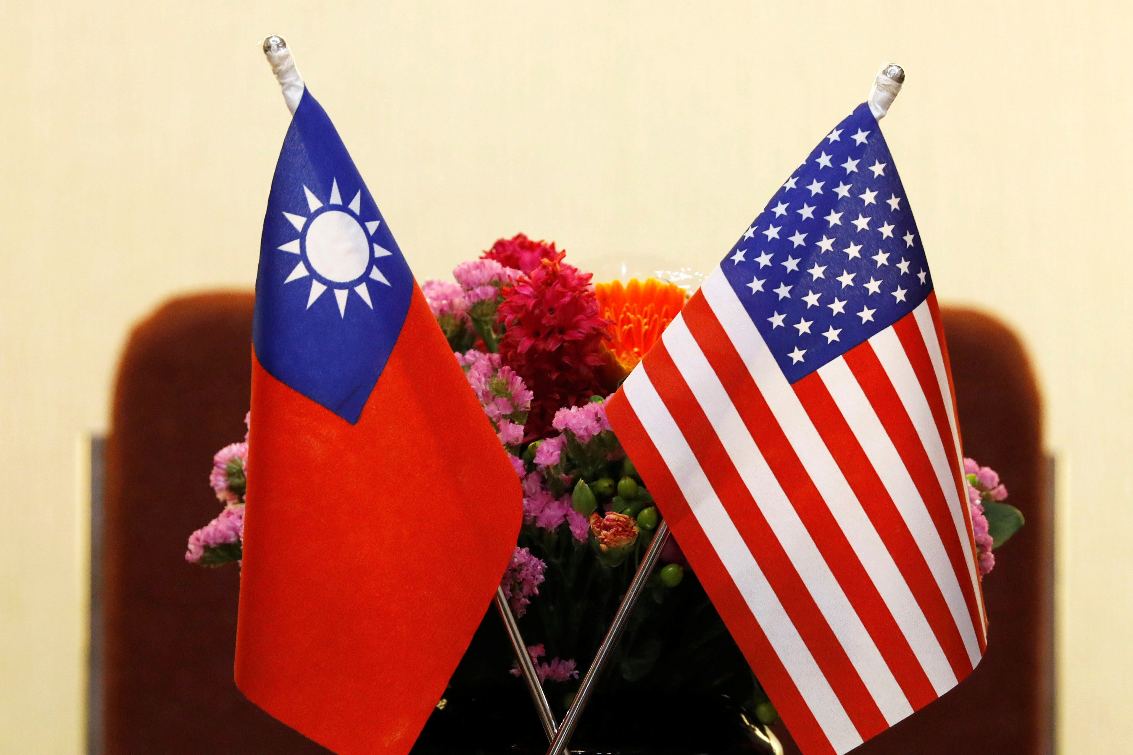 434bca79aa8 Why assurances matter in U.S.-Taiwan relations