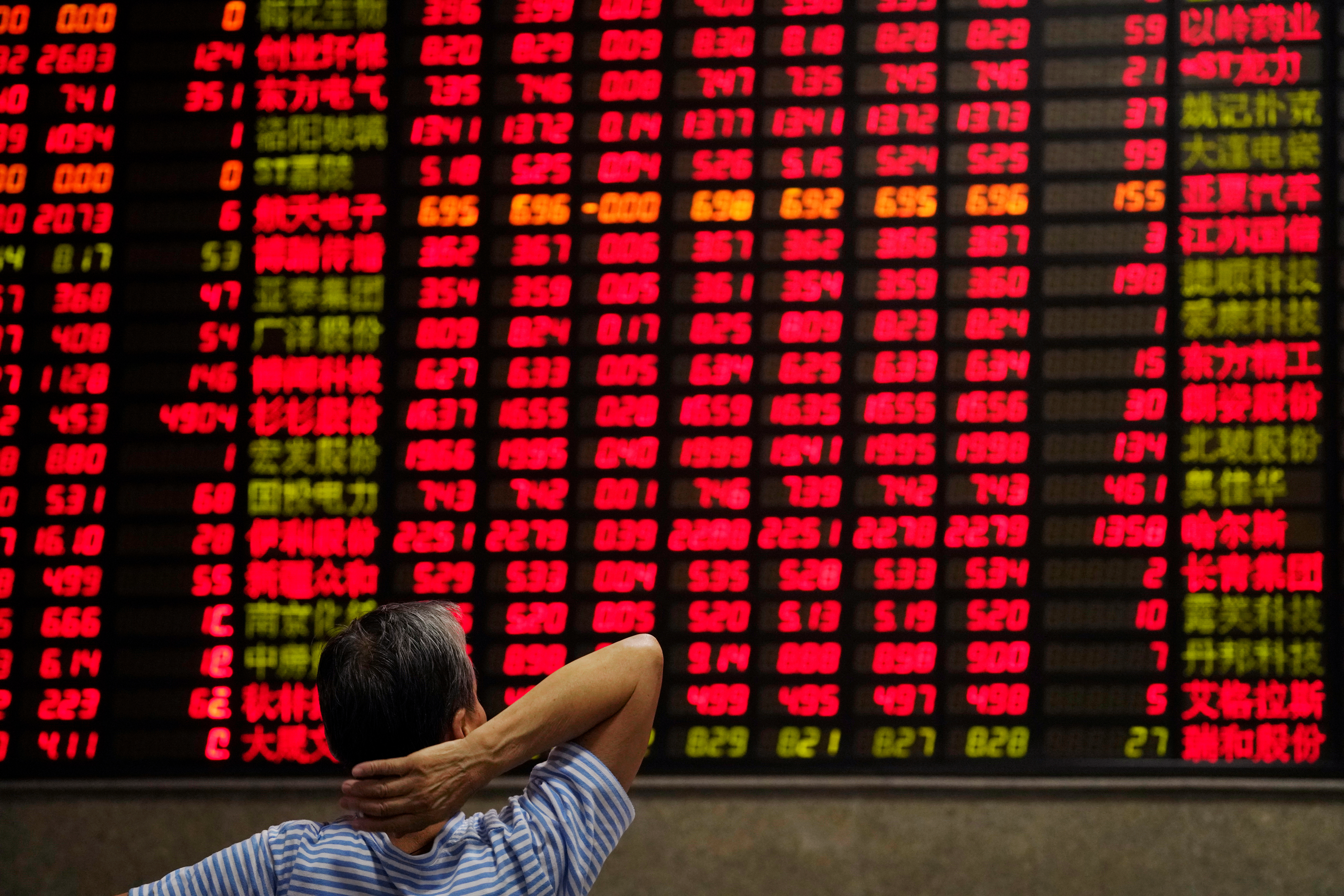U S -China trade war has its seeds in the financial crisis