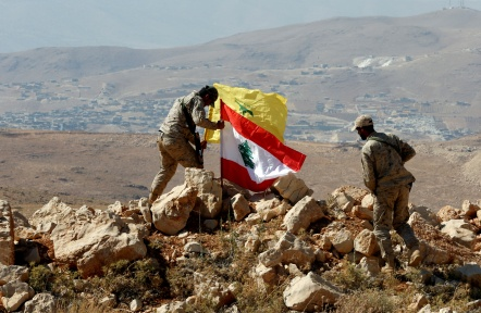 Another war in Lebanon?