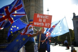 How Brexit will remake the United Kingdom