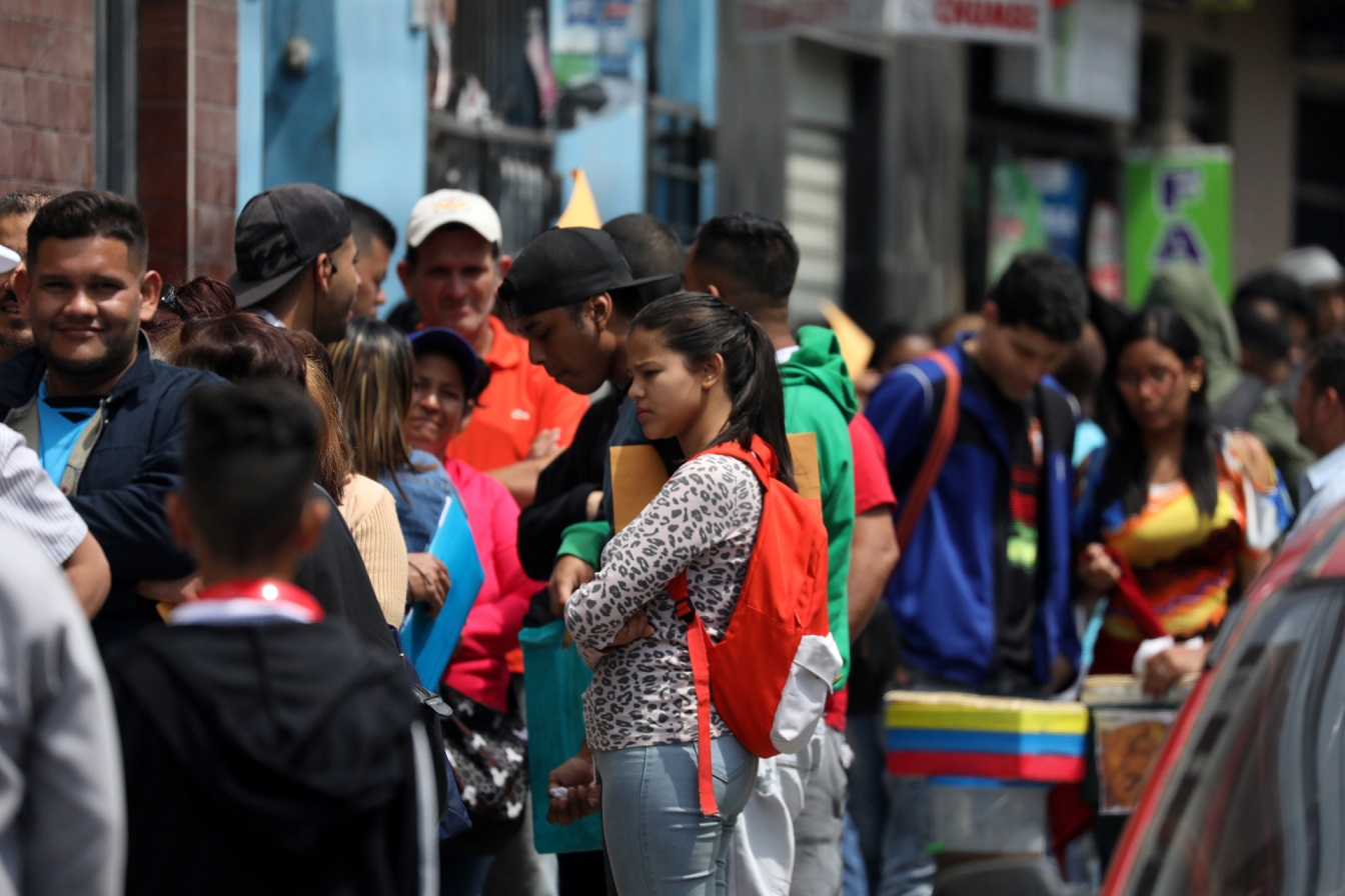 venezuelan online dating
