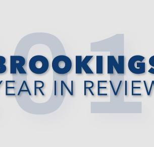"""Brookings 2018 Year in Review"""
