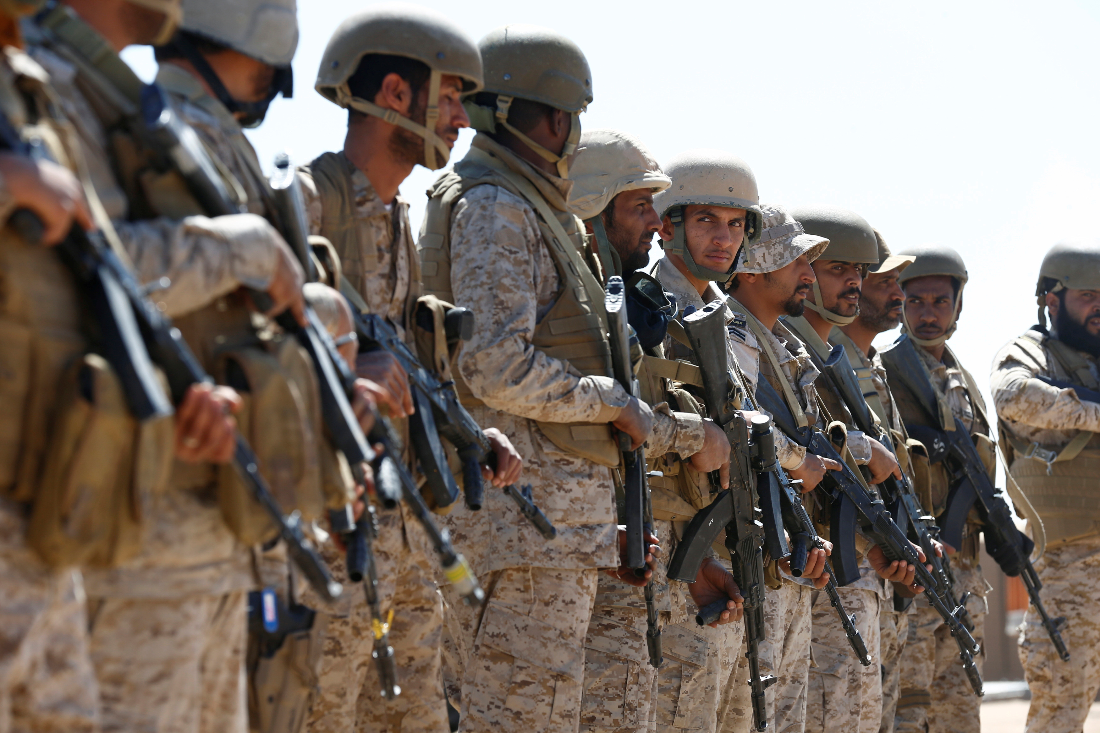 Yemen after a Saudi withdrawal: How much would change?