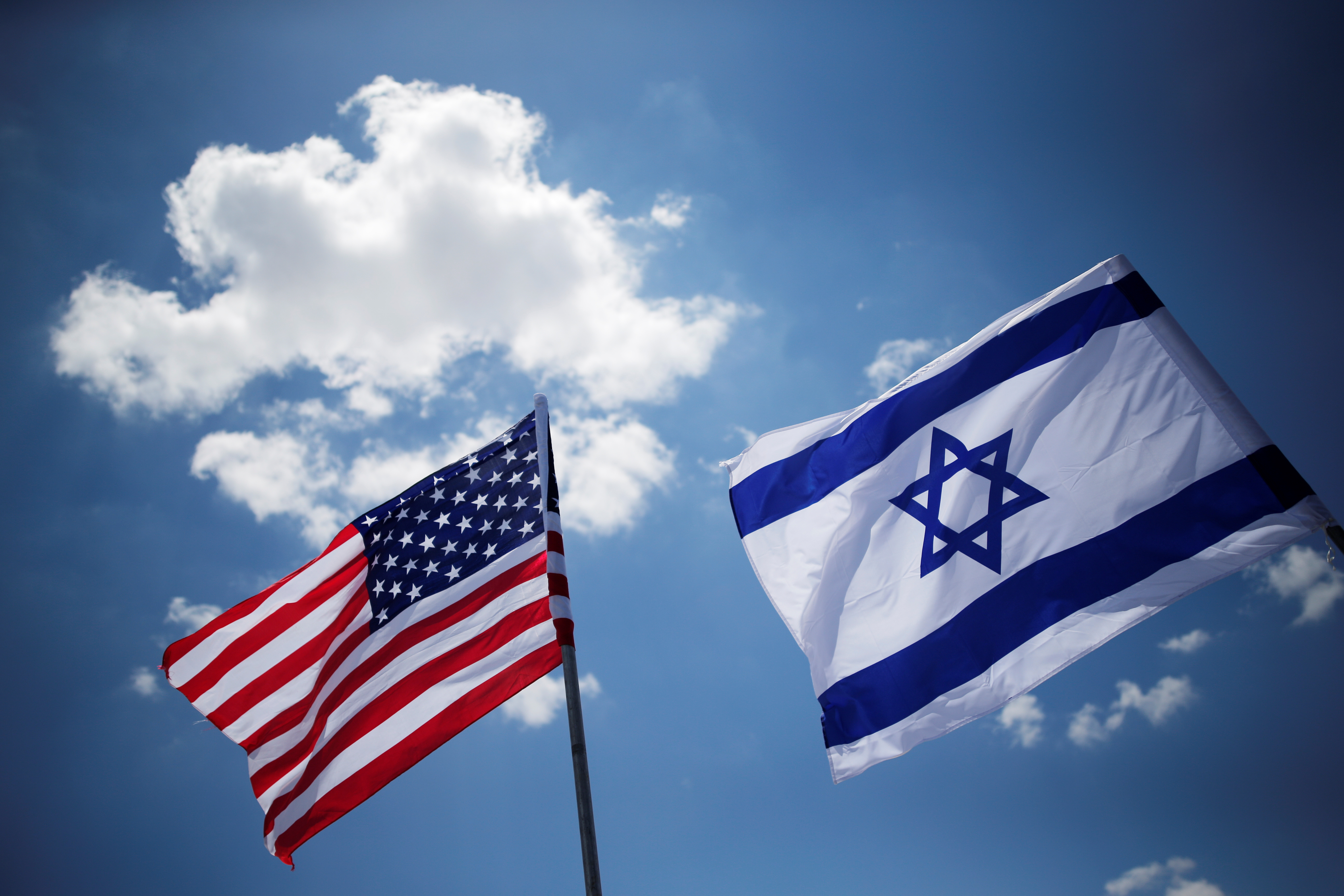 Americans are increasingly critical of Israel