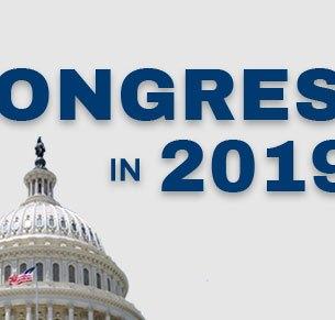 Congress in 2019 logo