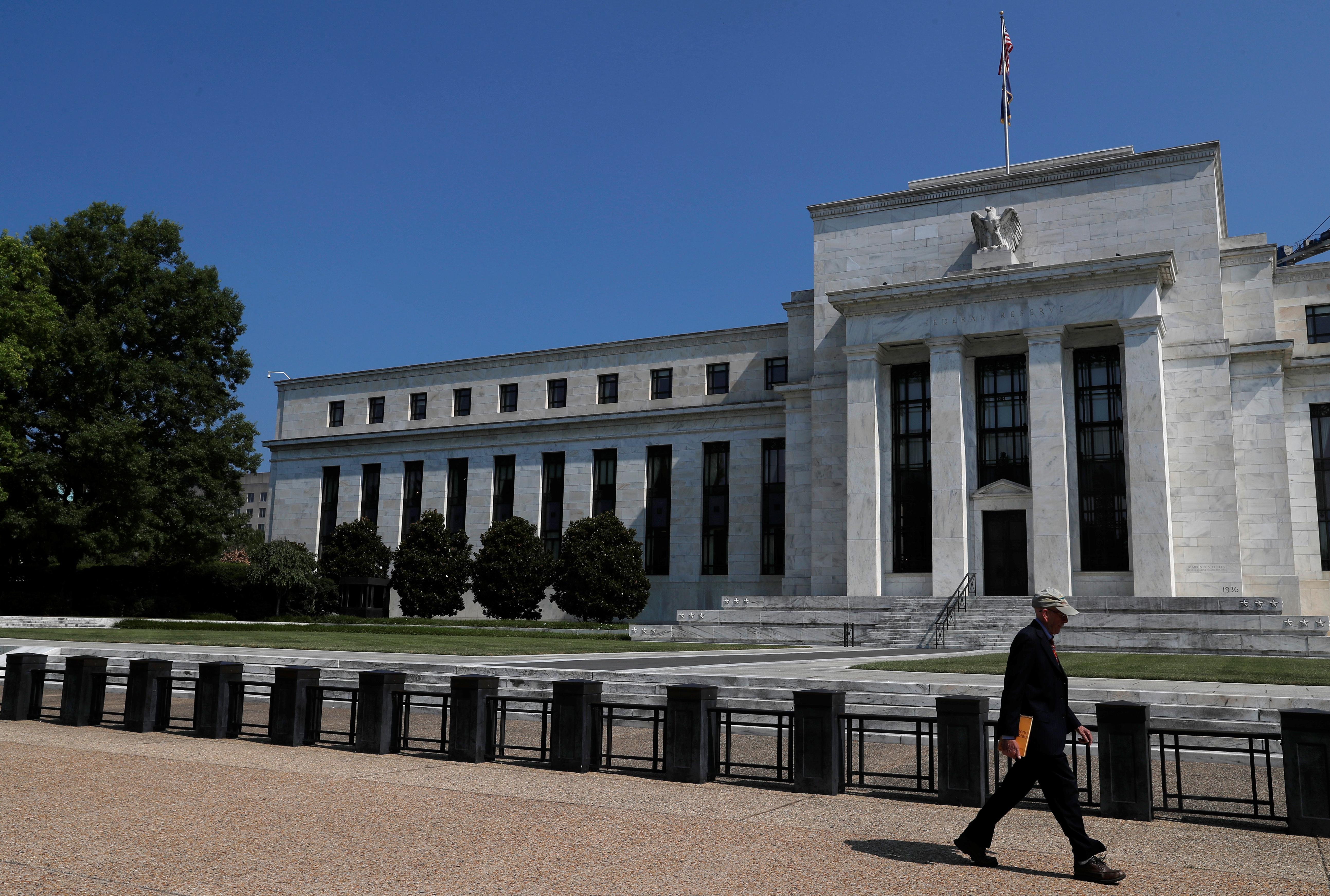 Former Fed Vice Chair Donald Kohn on monetary policy strategies