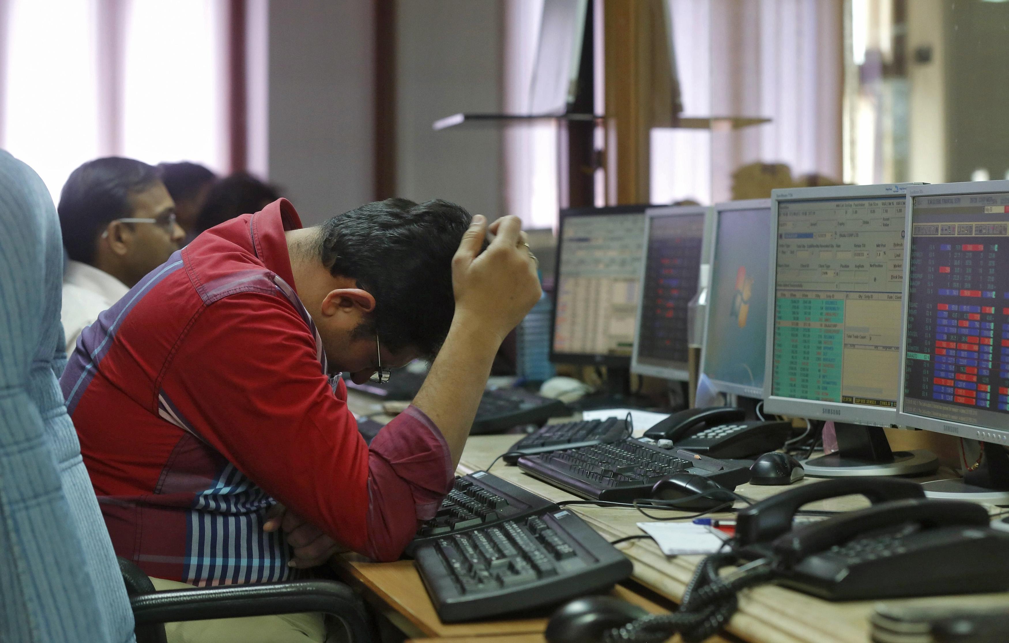 Stock Broker Jobs (Feb ) - Latest Stock Broker Job Vacancies | Monster India