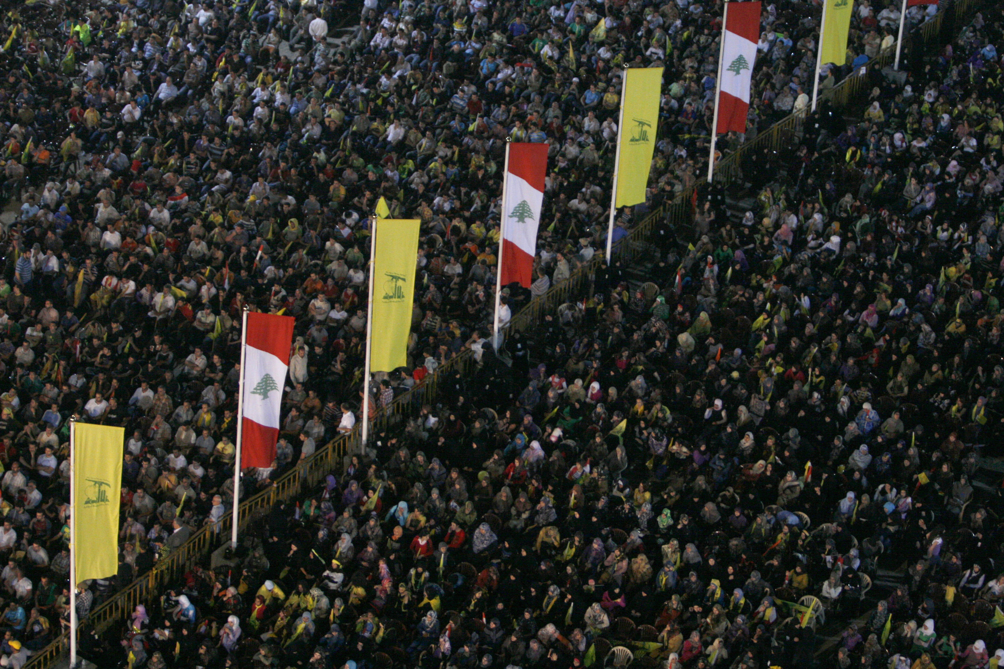 Hezbollah: Revolutionary Iran's most successful export