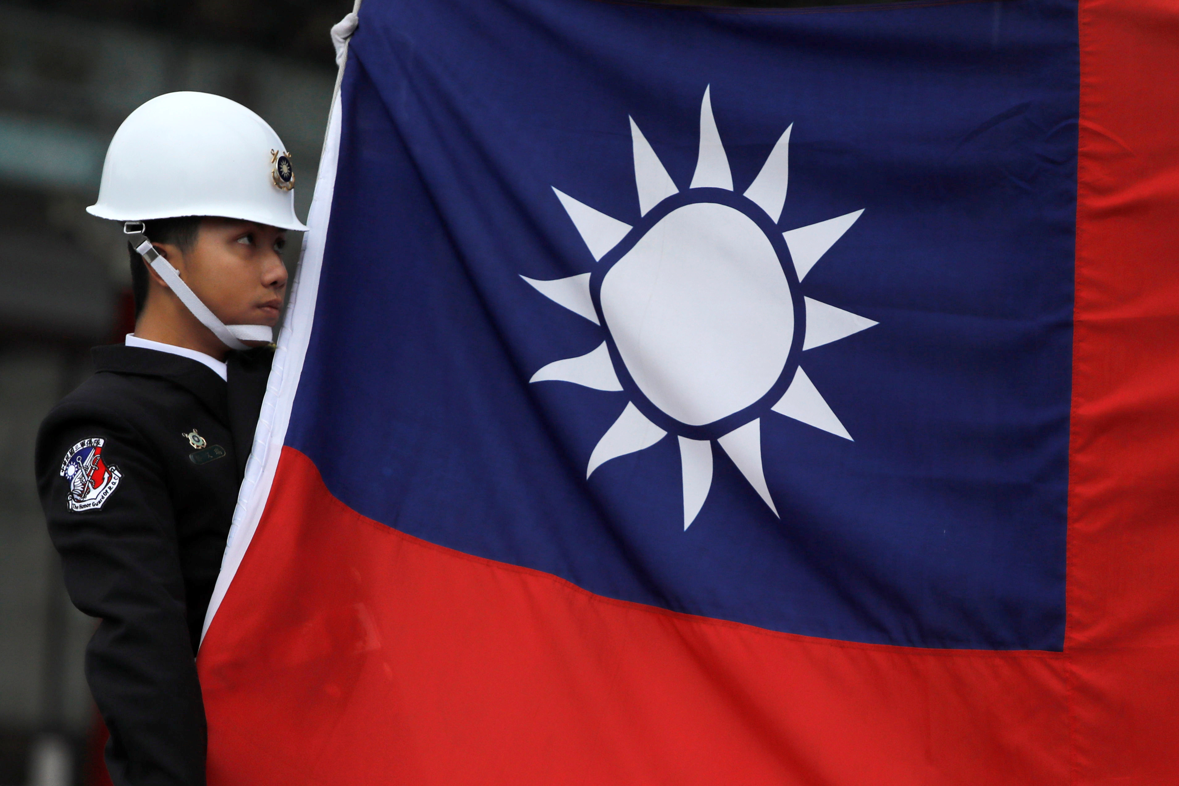Beijing's goal is re-unification with Taiwan—Why can't it