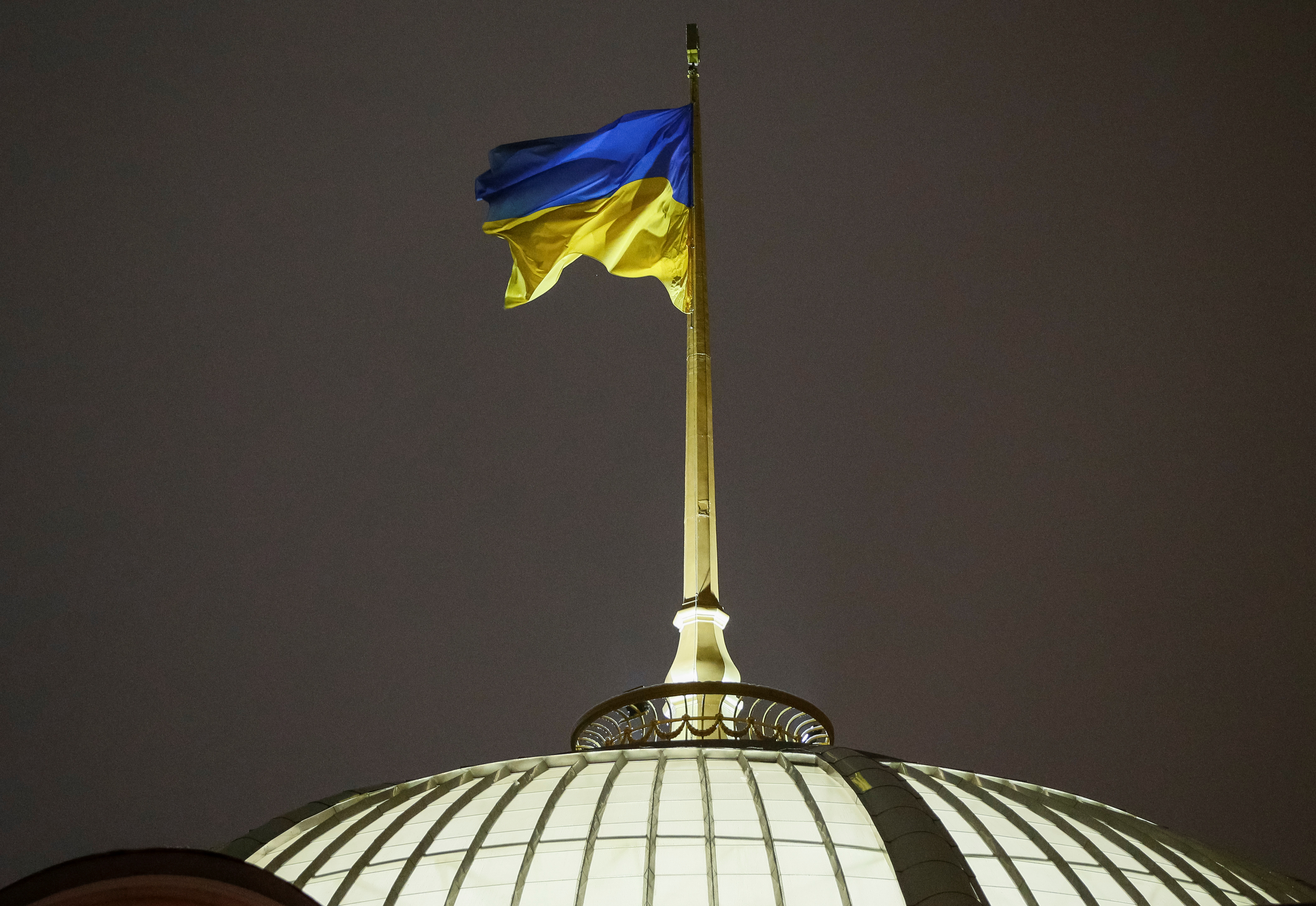 25 Years After Ukraine Denuclearized Russian Aggression Continues