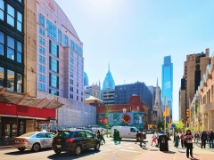 Innovation districts and their dilemmas with place