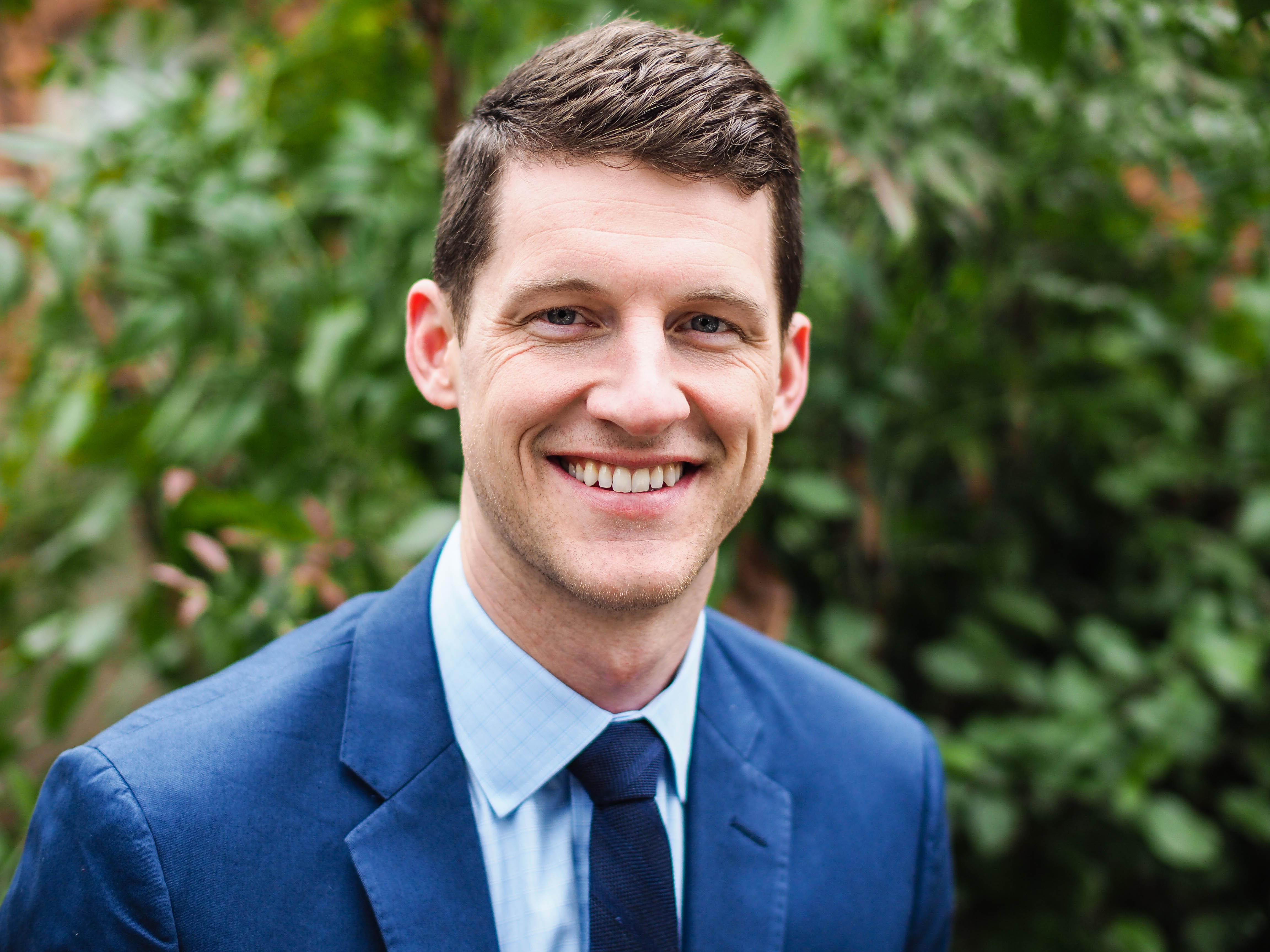 Ryan Donahue