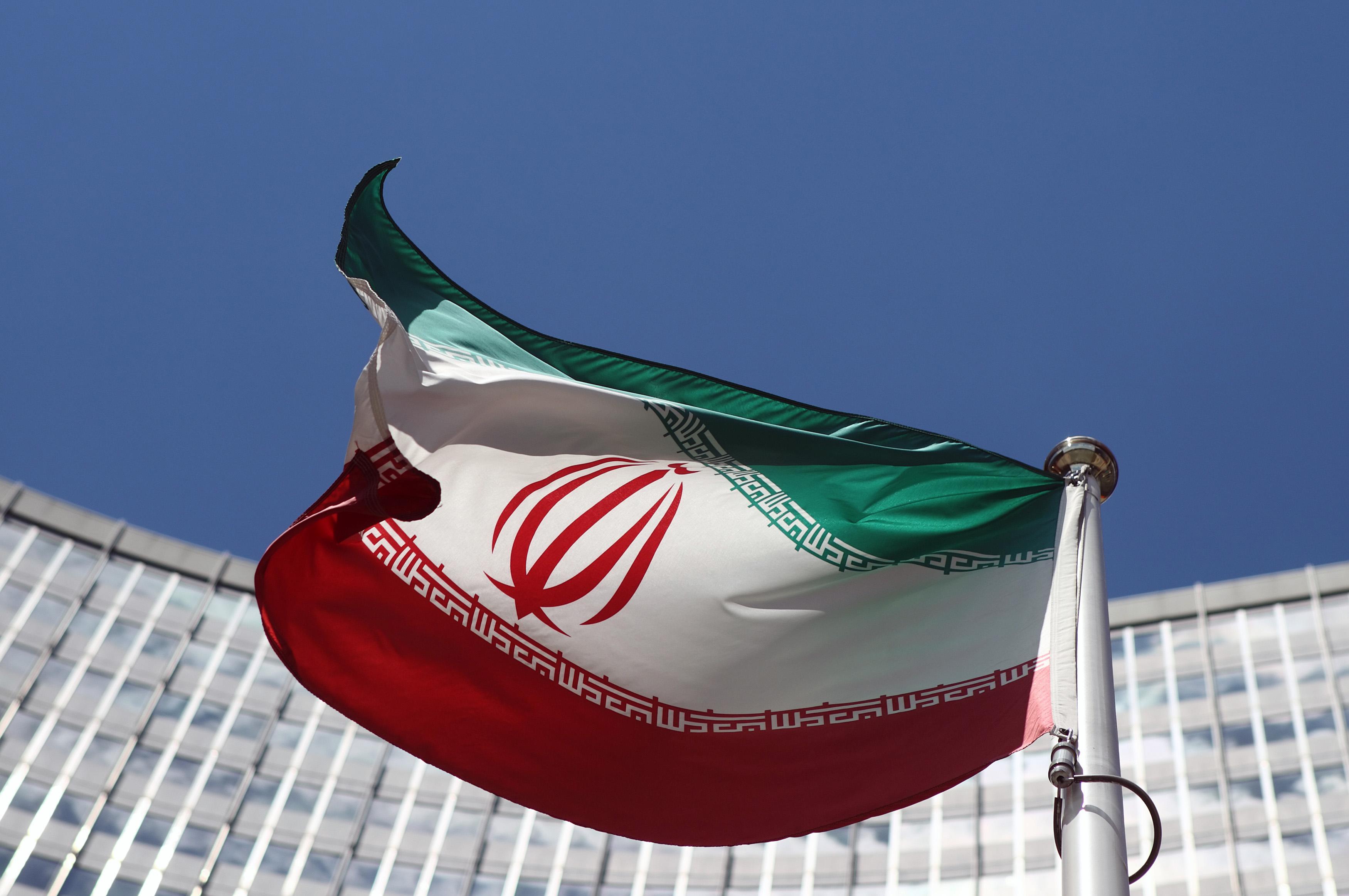 The Iran question, again