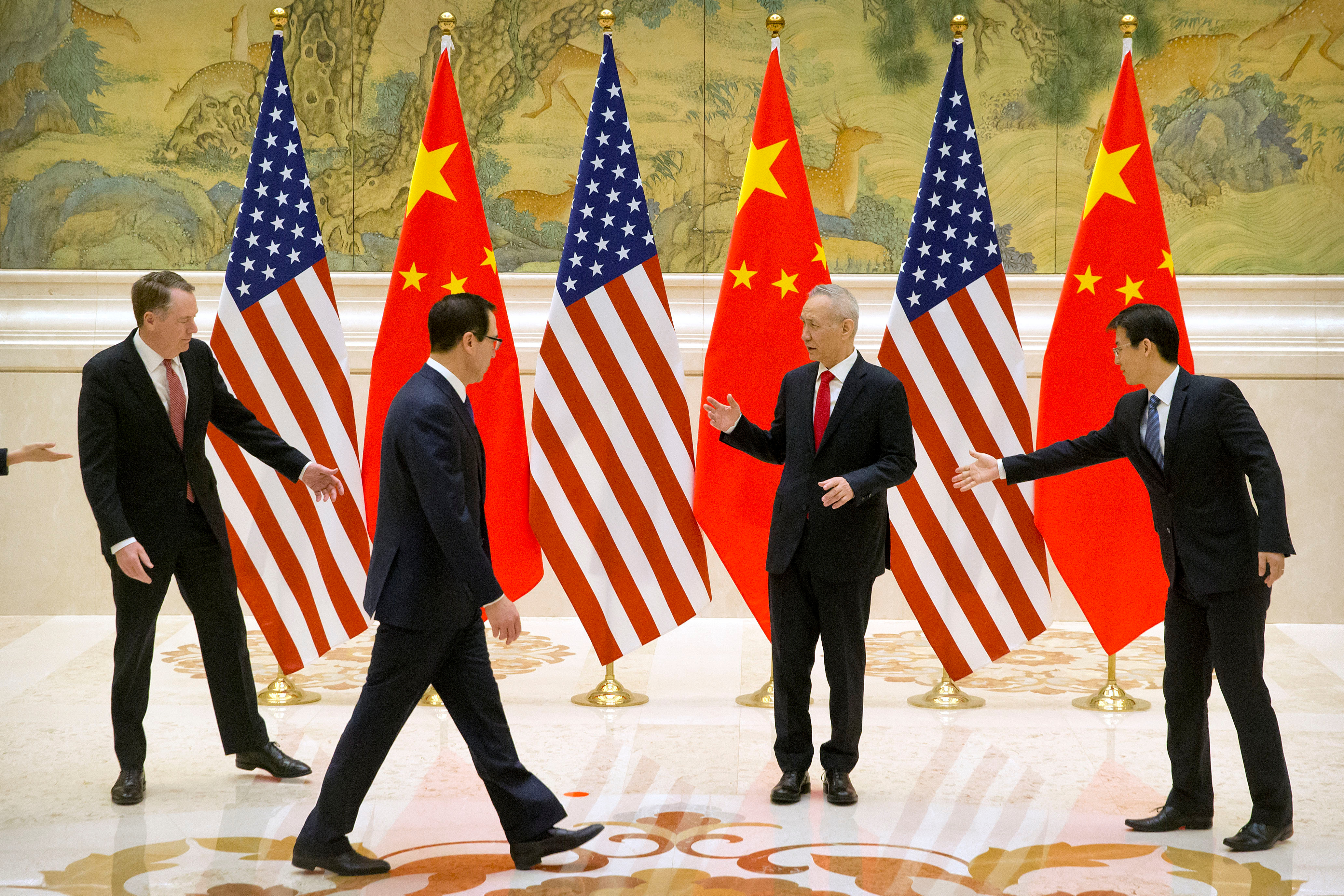 5900c0a7a The US-China economic relationship  A comprehensive approach