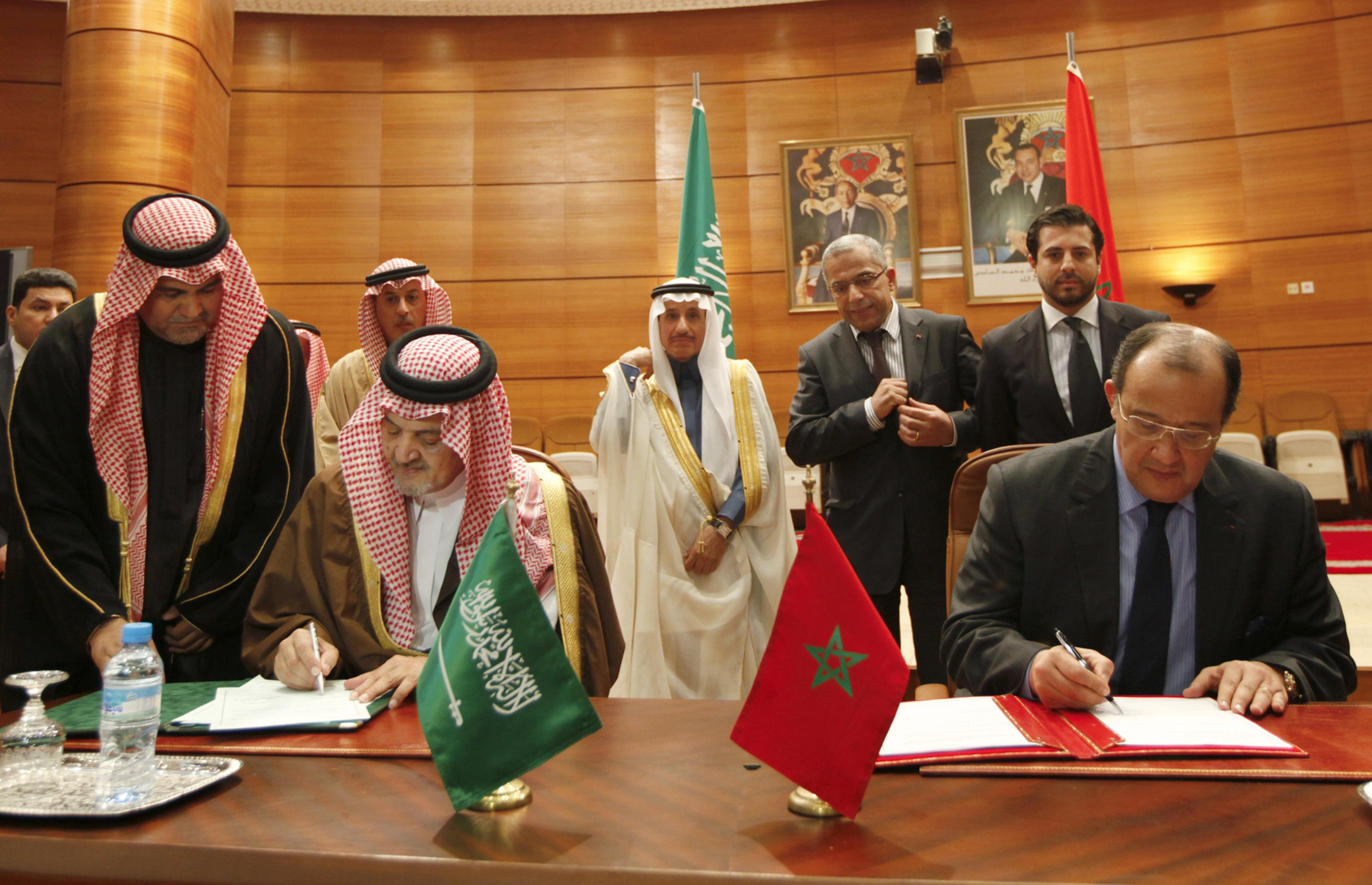 Morocco-Saudi relations: Trouble amongst royals?