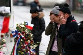 How terrorism undermines democracy