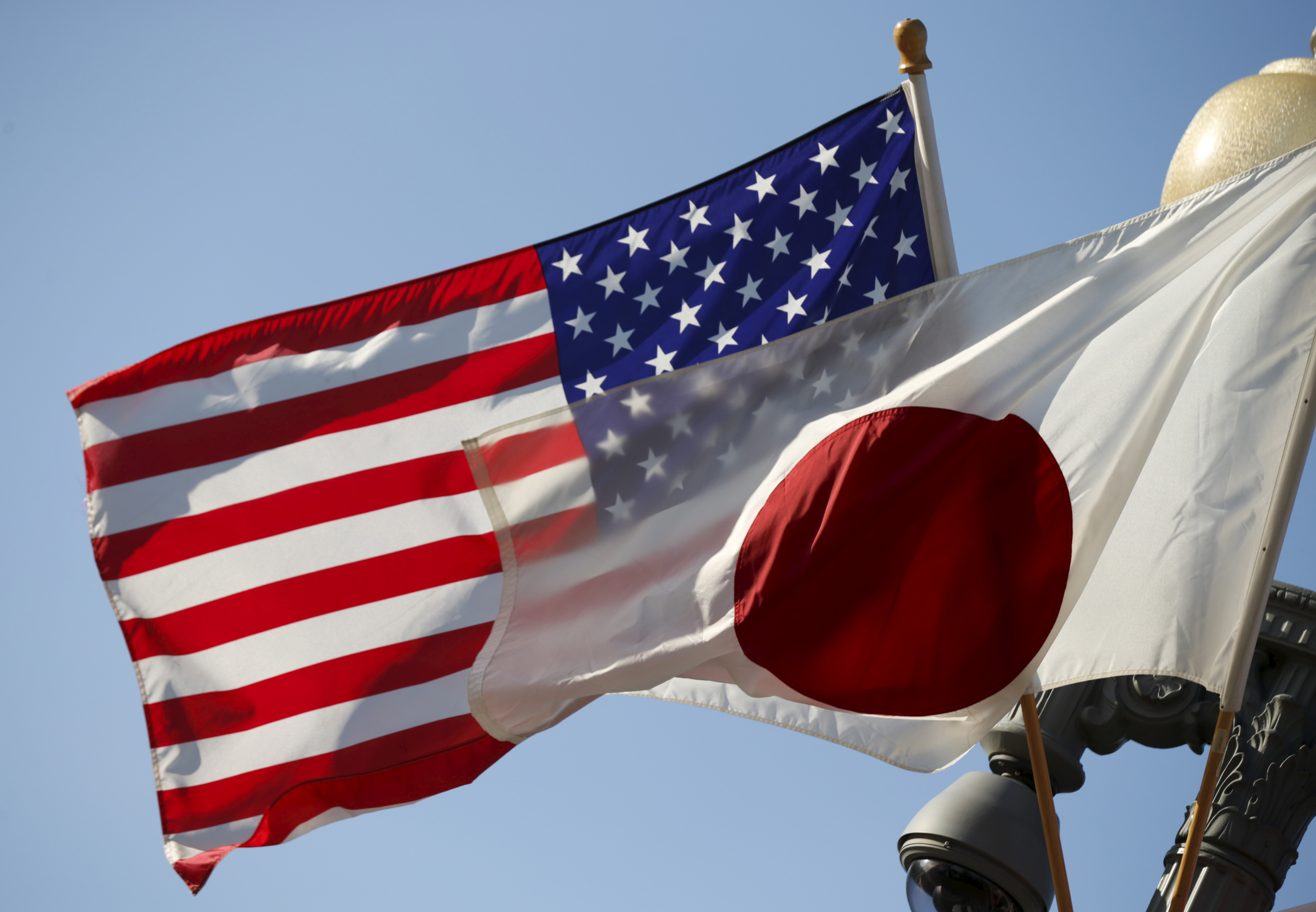Why Japan and the US should strike a quick bilateral trade deal
