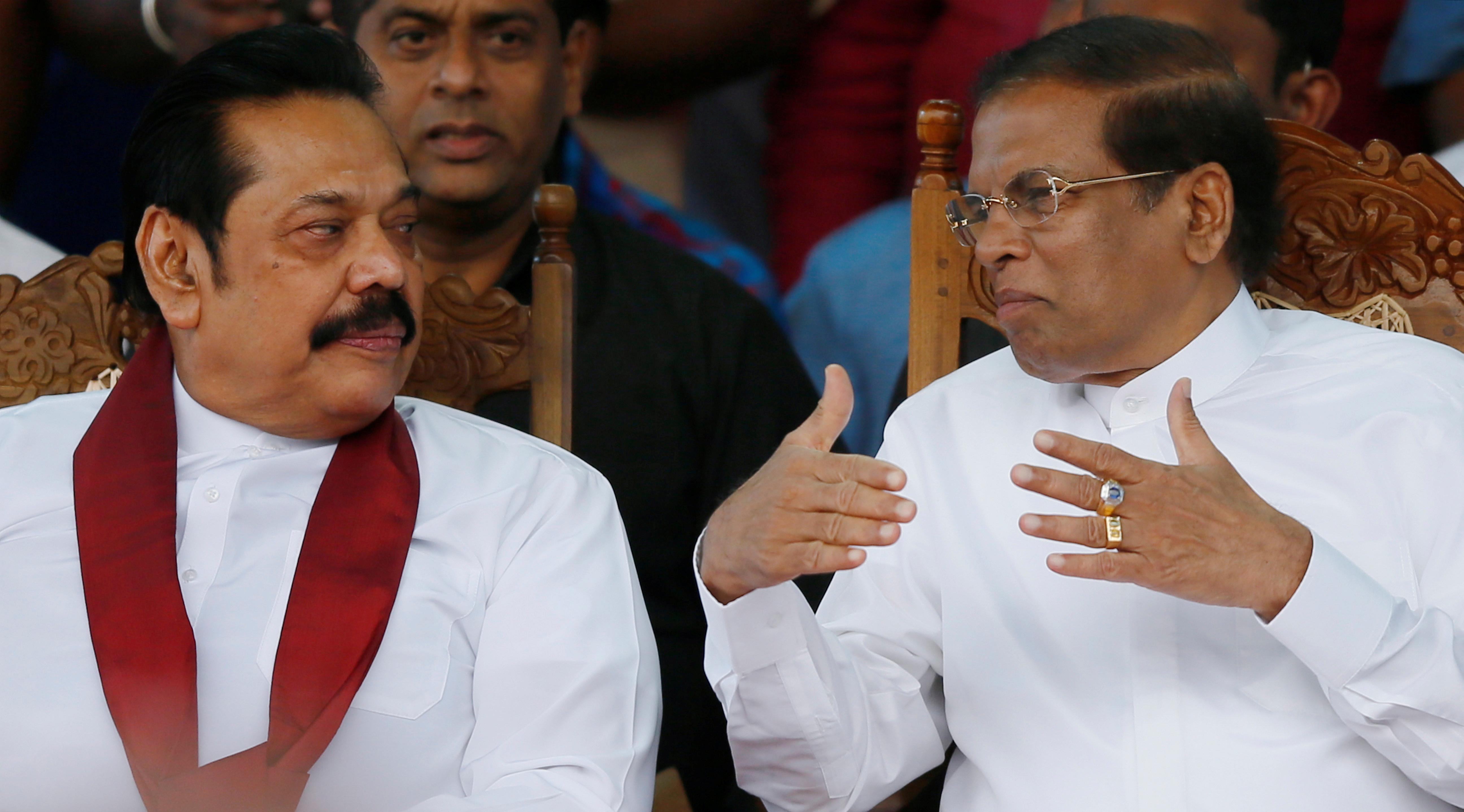 Sri Lanka's presidential elections: Progress, regression, or