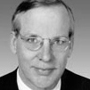 Bill Dudley - Hutchins Center advisory council member