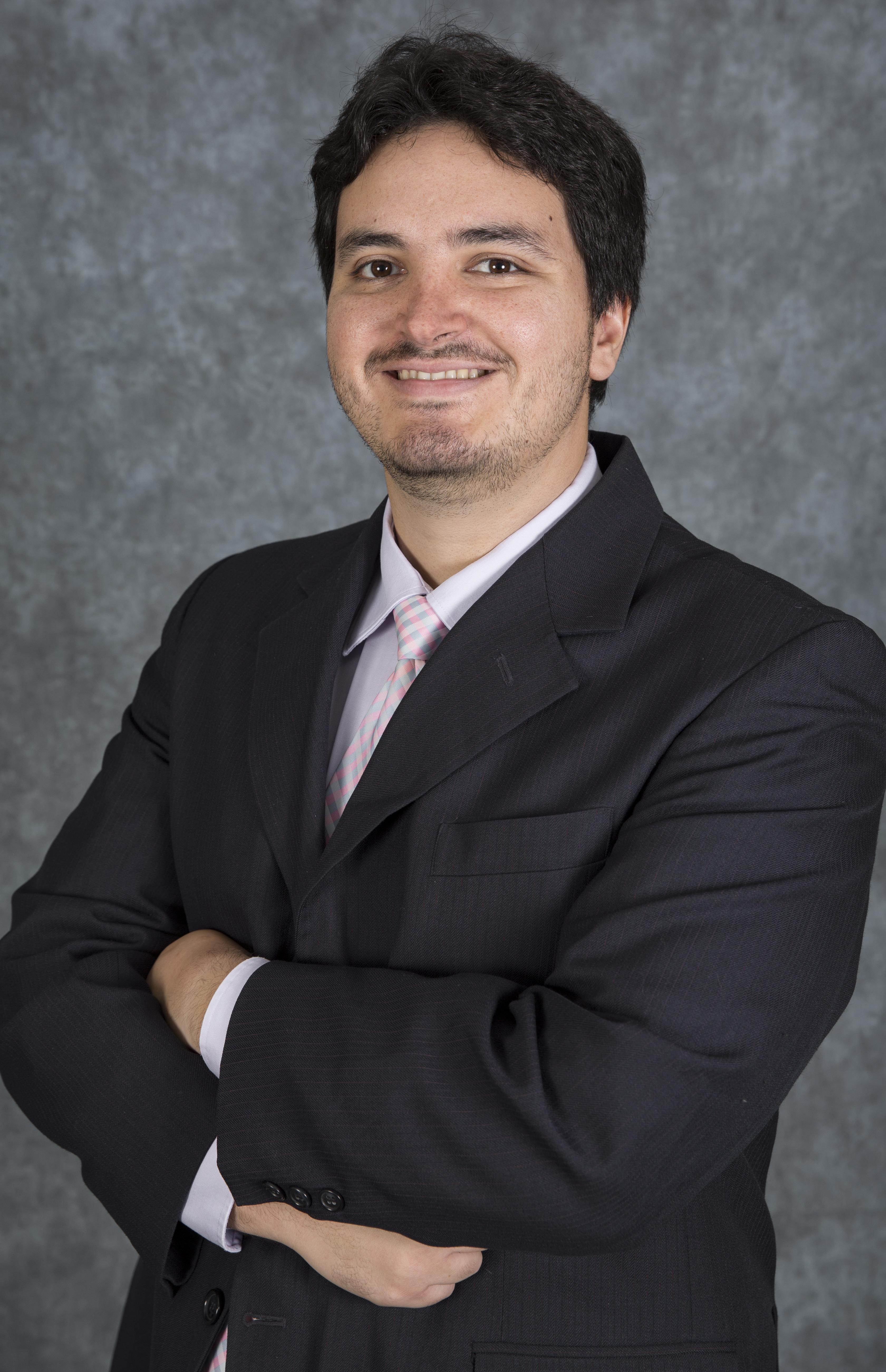 Jose Morales-Arilla