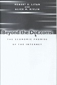 Cover: Beyond the Dot.coms