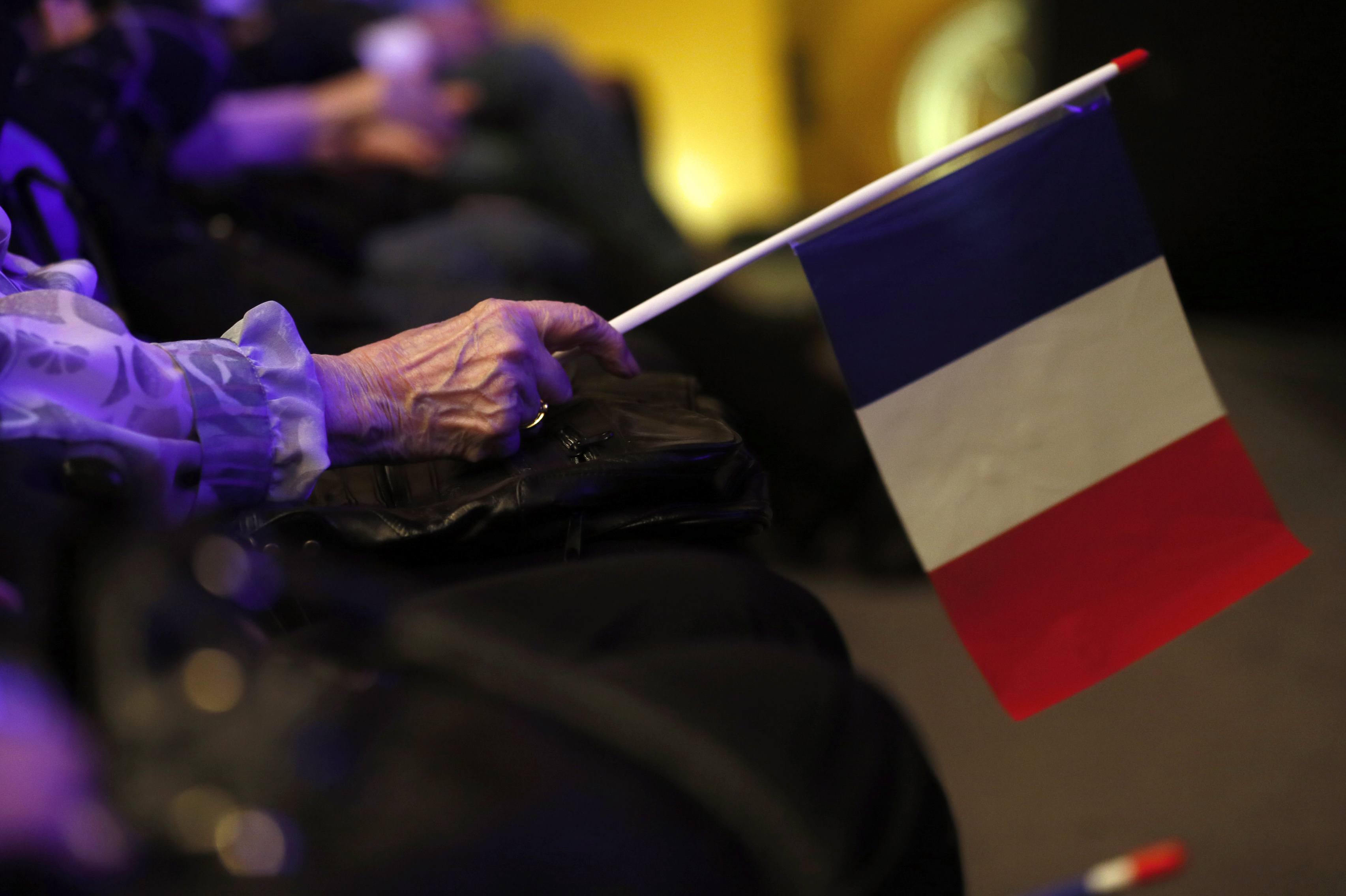 Europe votes: France's atomized politics and vaporized influence