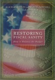 Cover: Restoring Fiscal Sanity
