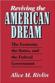 Cover: Reviving the American Dream