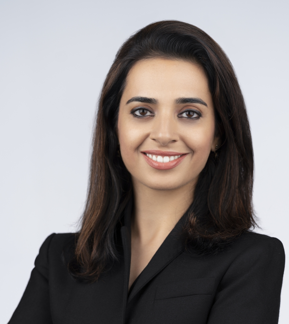Madiha Afzal