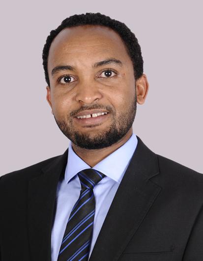 Addisu Lashitew