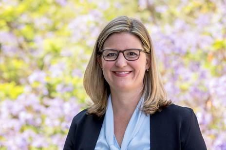 Sarah Reber