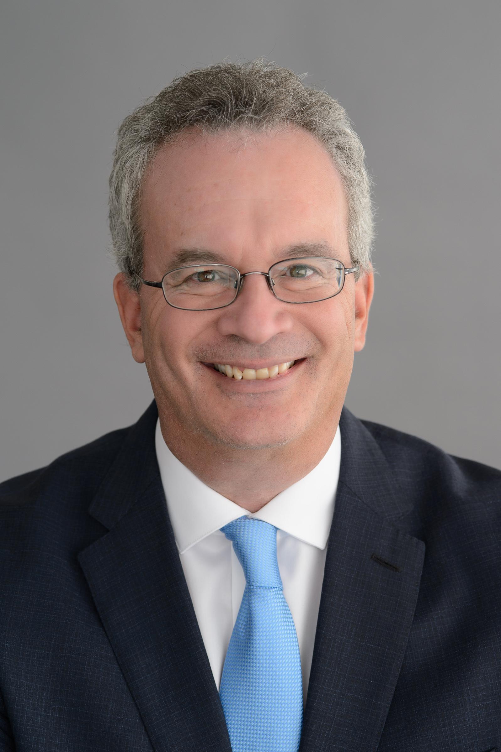 James Goldgeier