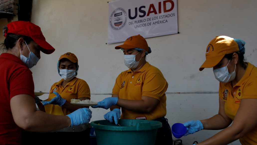 Will foreign aid matter in the 2020 election?