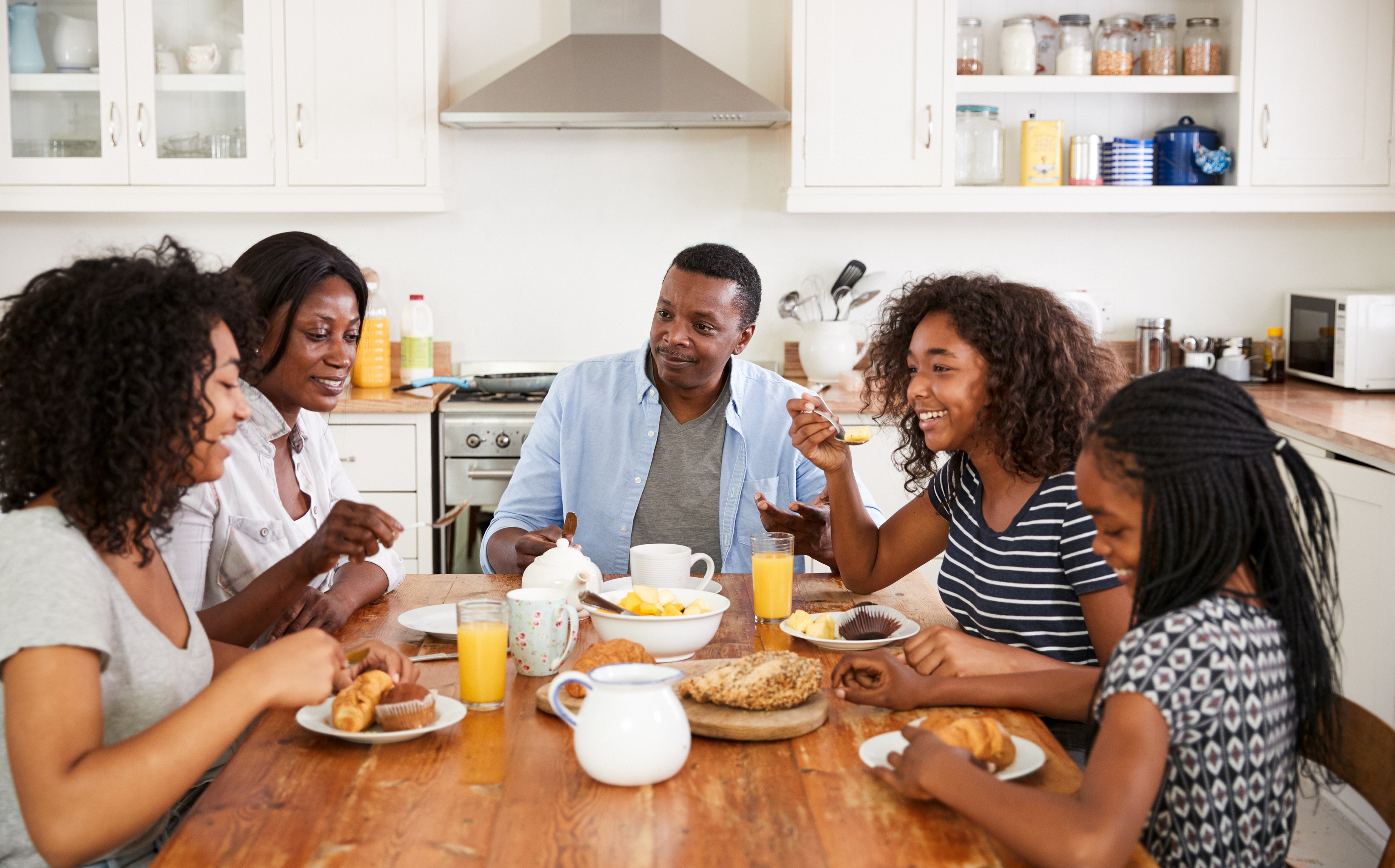New Research Finds 3.5 Million African American Households Have Negative Net Worth