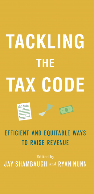 Tax book Cover