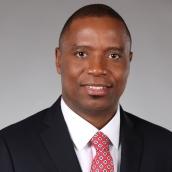 Elliot Mghenyi