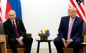 Highlights: Navigating US-Russia relations in 2020 and beyond