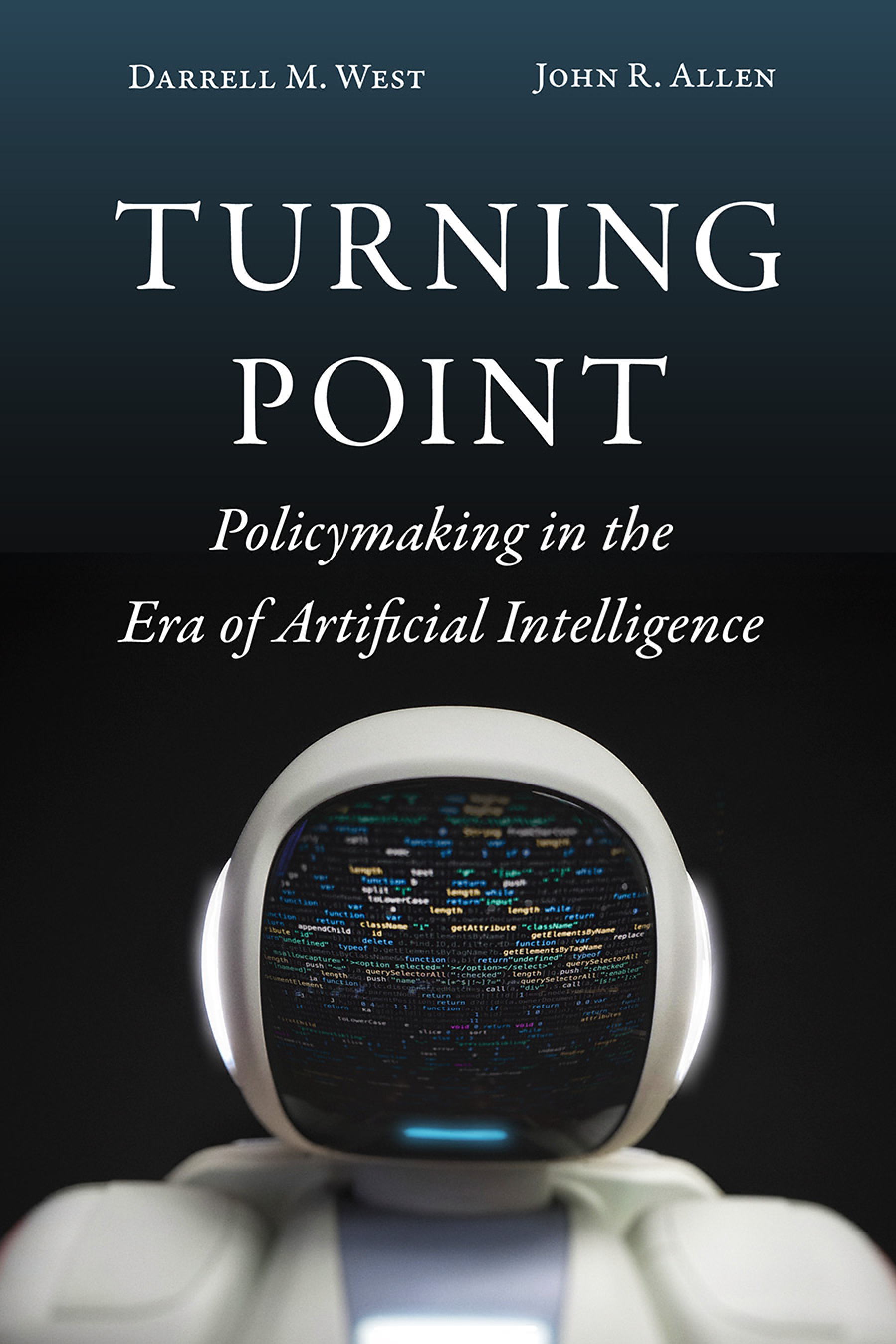 Cvr: Turning Point