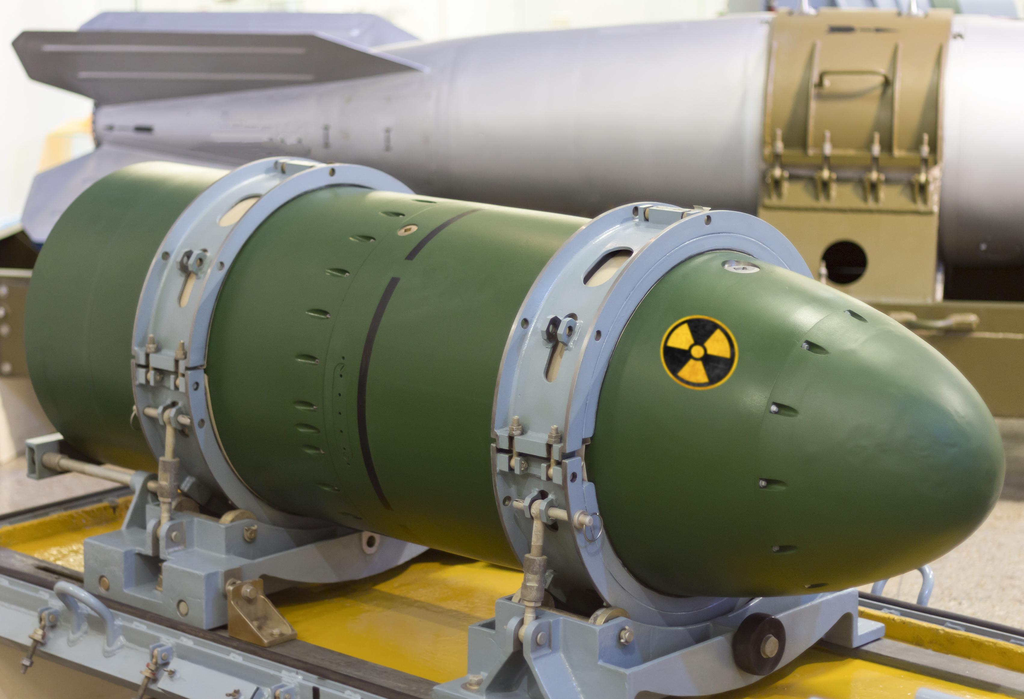 کارشناسان پیمان منع گسترش سلاح های هسته ای را 50 سال پس از لازم الاجرا شدن ارزیابی می کنند