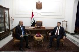 للعراق رئيسُ وزراء جديد، العمل zurfi_iraq001.jpg?w=