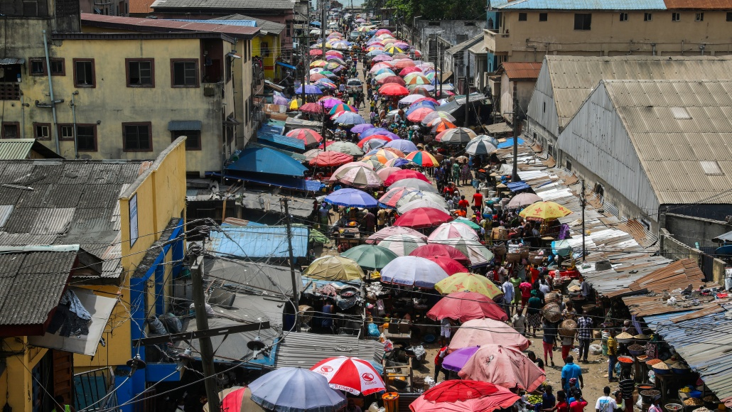 Trade and investment policy in nigeria how can slum analisa forex today