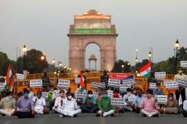 Um confronto nas fronteiras mostra como a China está perdendo a Índia 2