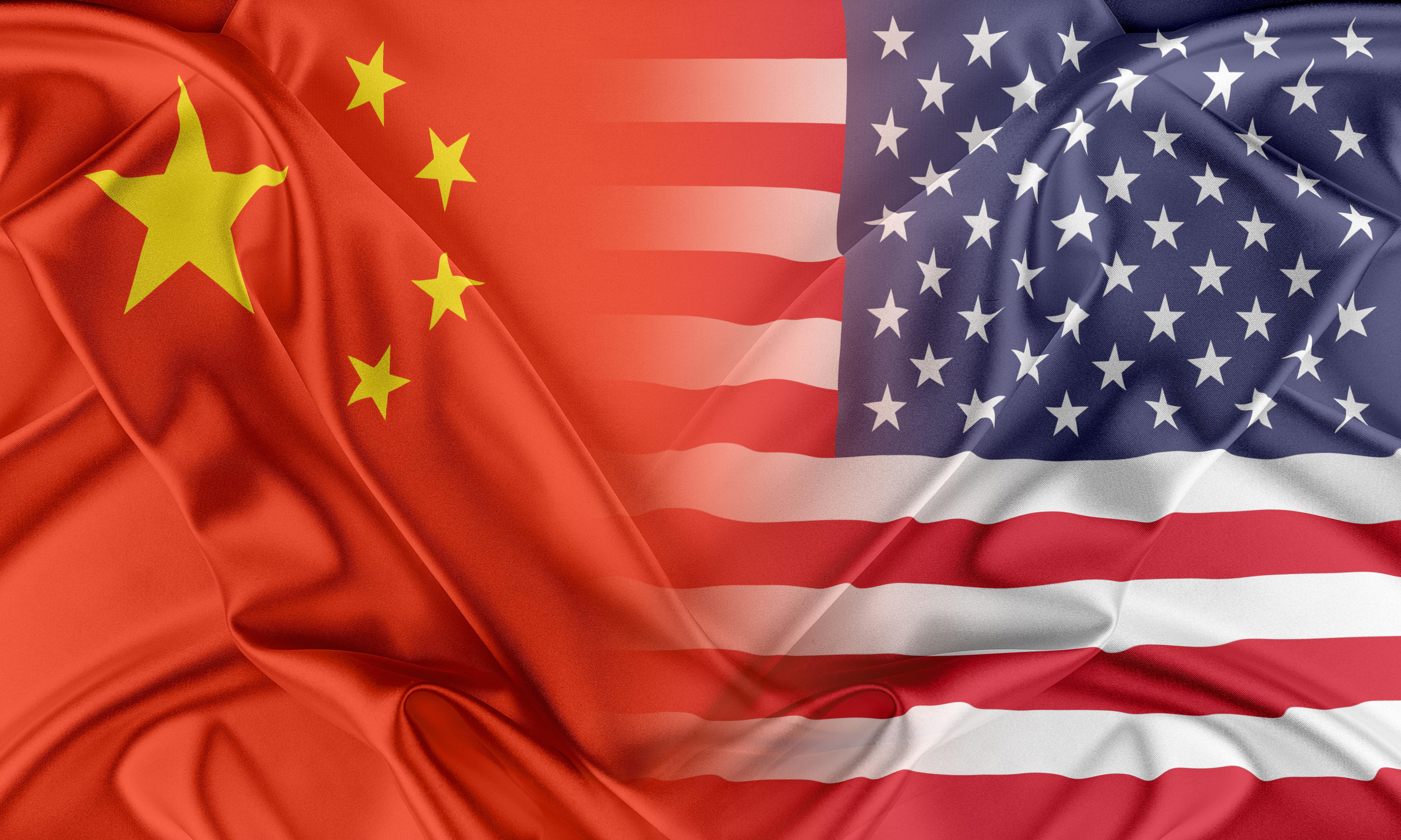Como as consequências desconhecidas do COVID-19 afetam o pensamento sobre política externa e as relações EUA-China 9