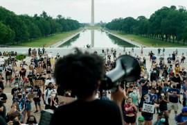 Desigualdade, os ODS e o movimento dos direitos humanos nos EUA e no mundo 2