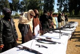 A ONU expõe os limites do plano de paz de Trump com o Talibã 2