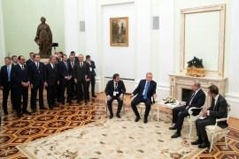 Decifrando a nova política regional da Turquia 2