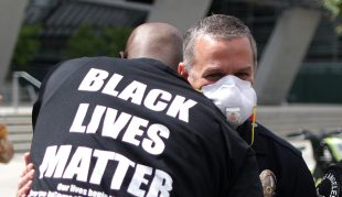 Meaningful police reform requires accountability and cultural sensitivity